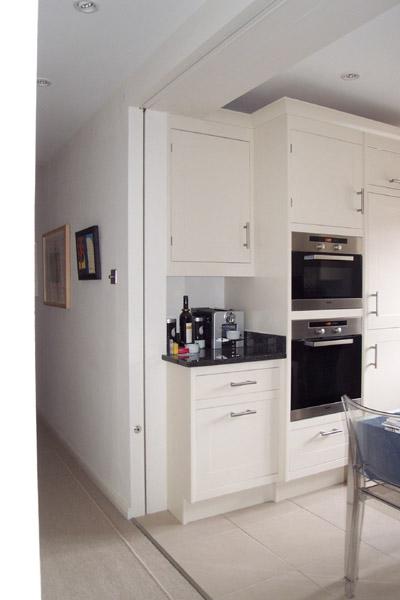 Fireblind™ FBS3   Residential Fire/Smoke Curtain